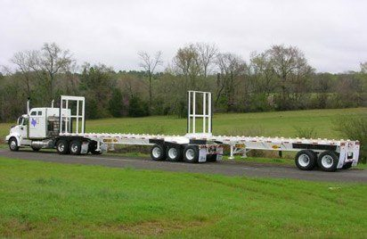 Viking Semi Trailer Service